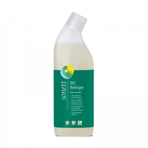 Płyn do WC Cedr - Cytronella 750 ml - Sonett