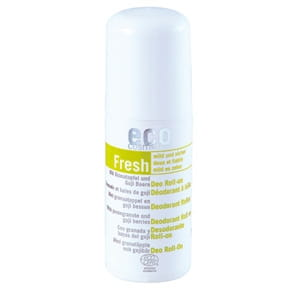 Dezodorant w kulce 50 ml - Eco Cosmetics